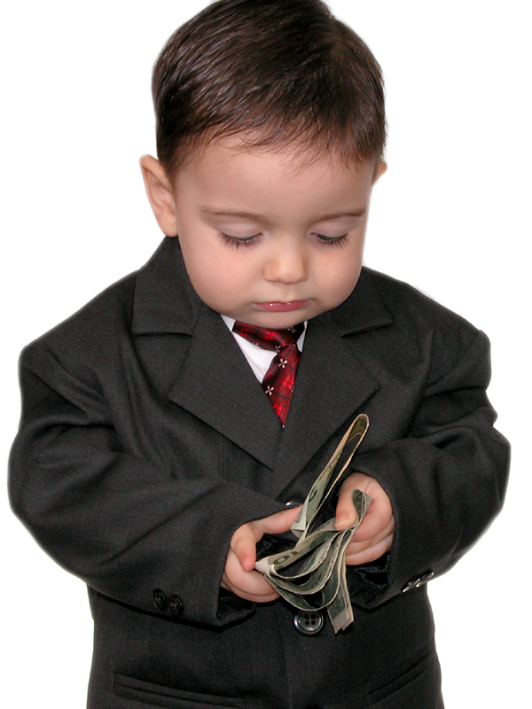 bigstock_Little_Business_Man_9847