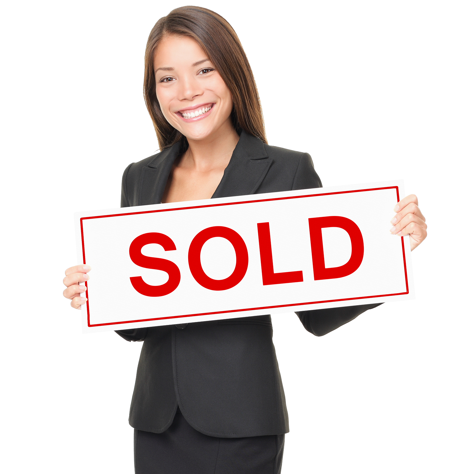bigstock_Real_estate_agent_holding_sold_15707957