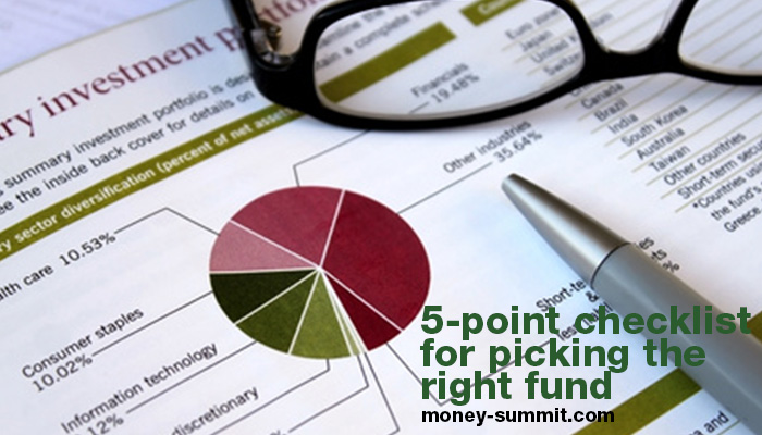 5-point-checklist-for-picking-the-right-fund