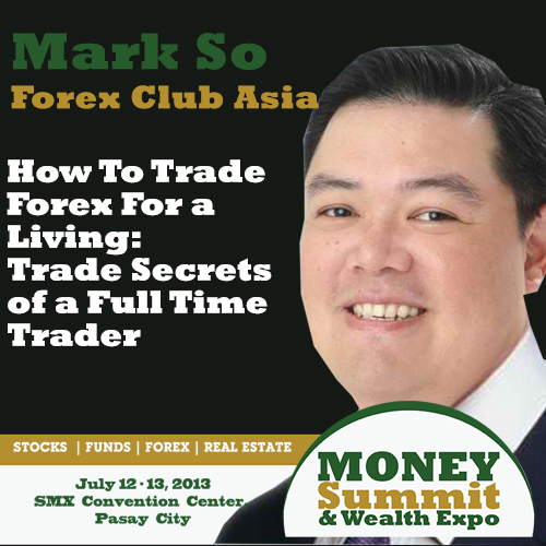 Mark so forex