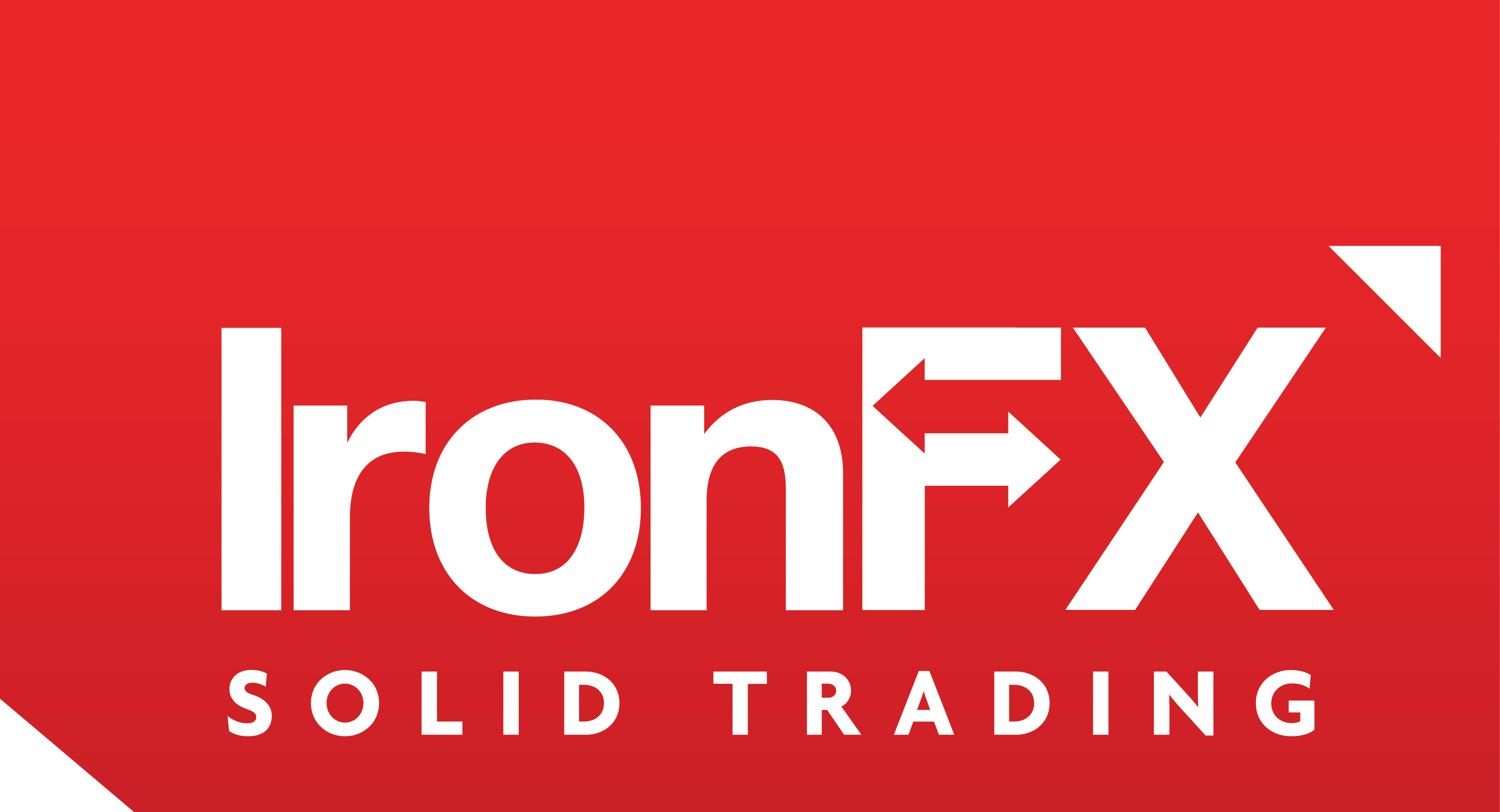 Forex trading ironfx