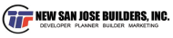 New San Jose Builders