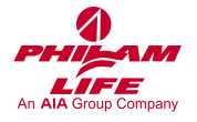 OFFICIAL Philam Life Logo 2-Liner