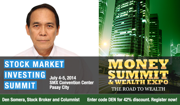 how to become a licensed stock broker in the philippines