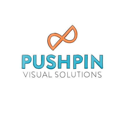 Pushpin Visual Solutions