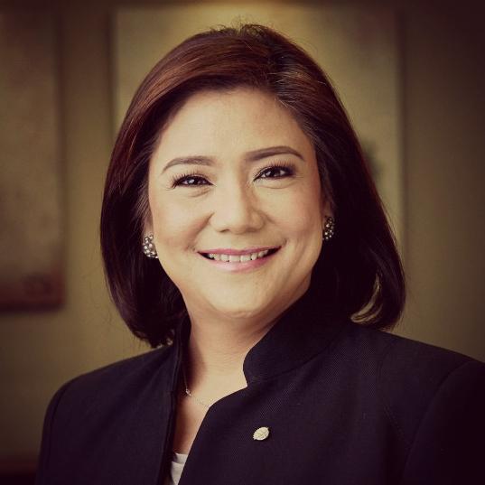 Valerie Pama